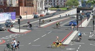 Londres terá a primeira mega ciclovia da Europa