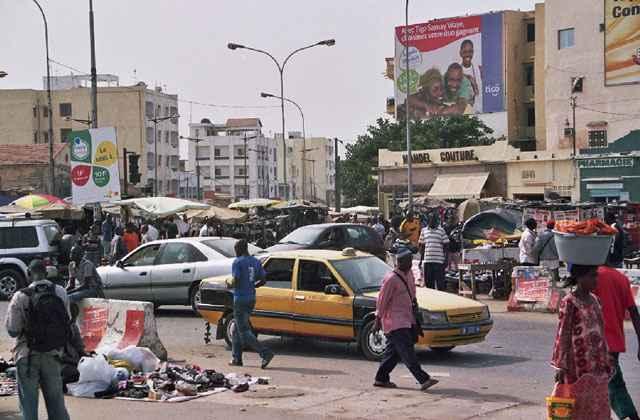 O sistema será testado em fevereiro deste ano na cidade de Dakar, no Senegal -